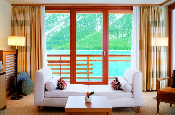 Exklusivste Hotel am Achensee: Travel Charme Fürstenhaus feiert Geburtstag