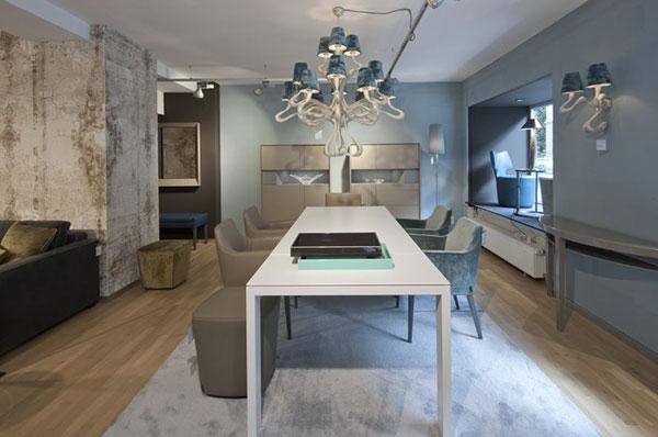 Christine Kröncke Shop: Münchens exklusive Einrichter