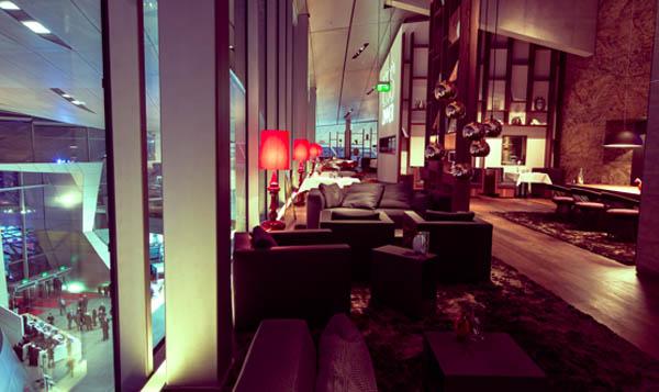 münchens neues fine dining restaurant: esszimmer in der bmw welt, Esszimmer dekoo