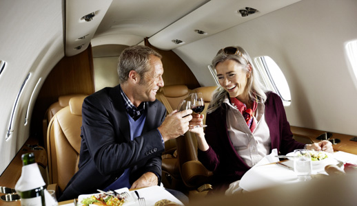 lufthansa-private-jet