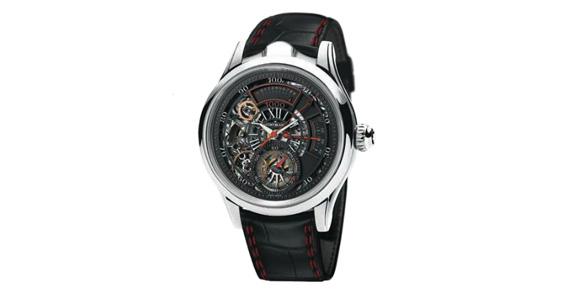 MUNICHTIME: Die teuersten Uhren auf der Münchner Uhrenmesse