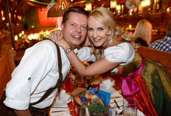Oktoberfest-Bilder: GoldStar TV, Heimatkanal und Romance TV