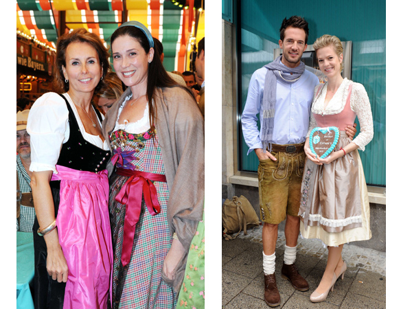 Tiffany Wiesn 2012