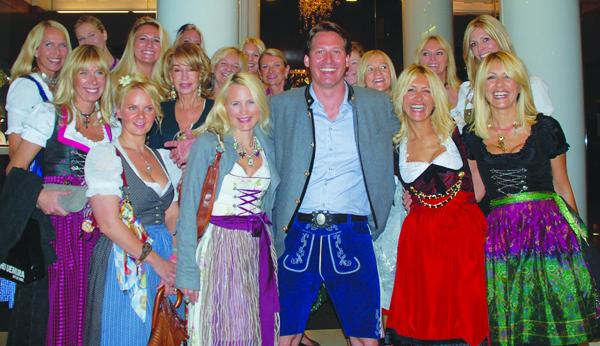 Oktoberfest 2012: Täglich neue Bilder von der Wiesn