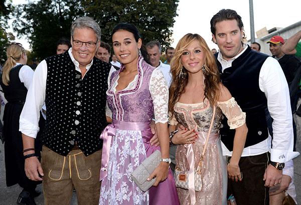 Oktoberfest 2014: Die besten Bilder