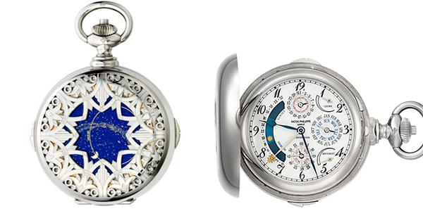 KunstWerkUhr: Die exklusivste Uhrenausstellung der Welt