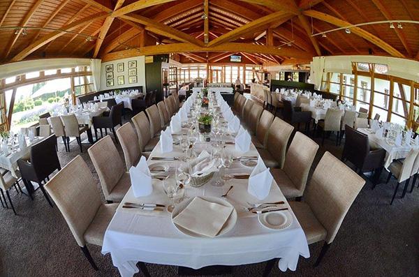 Restaurant am Golfclub Straßlach