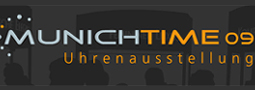 Die Weltelite der Luxusuhren im Bayerischen Hof: MUNICHTIME