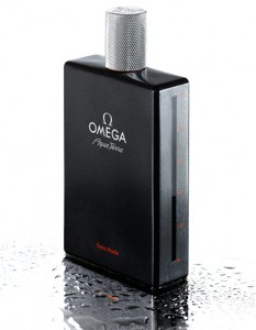 Omega-neuer-Herrenduft