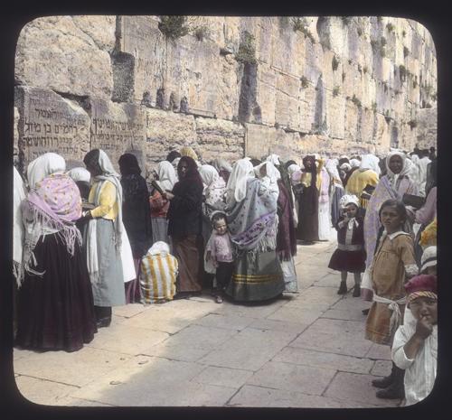 Faszinierende Blicke auf den Nahen Osten