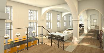 Die fünf exklusivsten Immobilienobjekte Münchens vom Immobilienportal neubaukompass.de