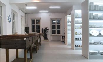 Porzellan Manufaktur Nymphenburg eröffnete exklusives Outlet