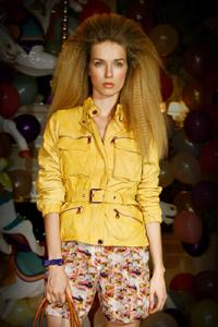 Neuer Haar-Look 2010: Shapely Silhouette