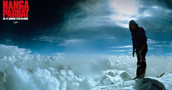 Nanga Parbat mit Reinhold Messner im Maximilianeum