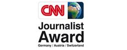 CNN Journalistenpreis wurde in München gefeiert