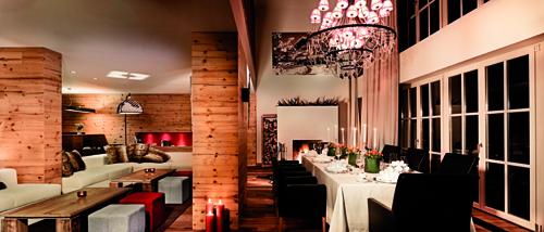 Neuer Fixstern in der Tiroler Hotellerie: Grand Tirolia Golf & Ski Resort