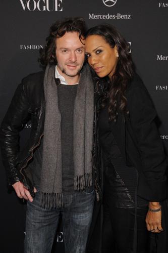 Pilgerstätte für viele Münchner: Fashion Week Berlin