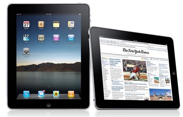 Apple iPad: Apples brillante Line Extension – iPod, iMac, iPhone zur nächsten Wunderwaffe: iPad