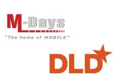 Auf dem DLD und der Mobile Konferenz m-days treffen sich die digitalen Macher