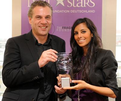 Welcher Duft ist 2010 der Star? Die Parfüm-Nominierungen stehen fest!