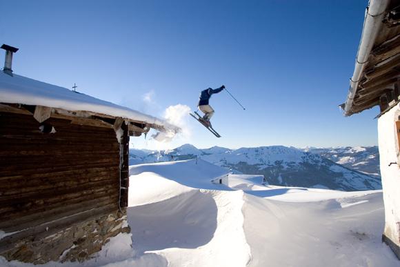 Schneetelegramm Kitzbühel: Die beste Skisaison