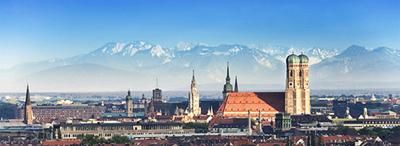 München im Ausnahmezustand: 46. Sicherheitskonferenz bis 7. Februar 2010
