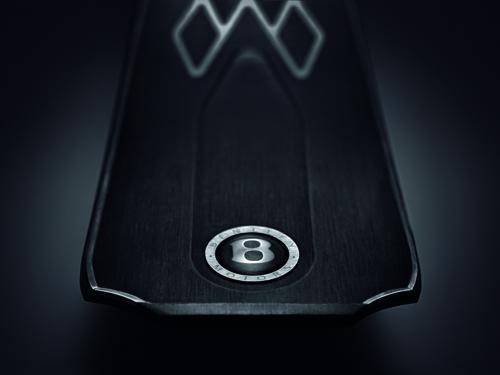 Ein Bentley für die Piste: zai supersport auf der ISPO