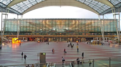 Deutschlands 1. Airport ARENA Polo Event am Münchner Flughafen
