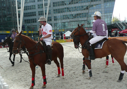 Finaltag Airport ARENA Polo 2010