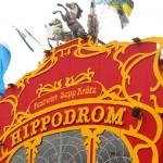 Sepp-Kraetz-Hippodrom