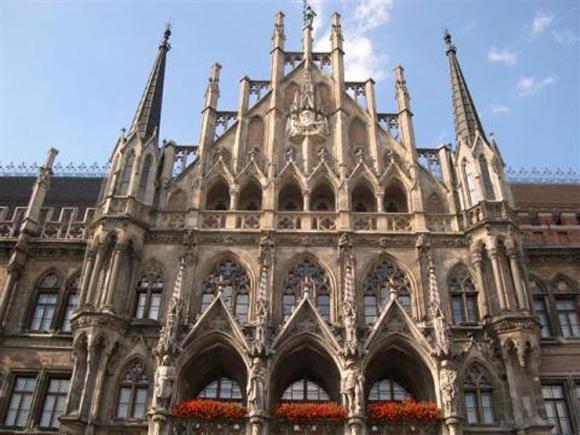 Wirtschaftsstandort München - die Prognosen für das aktuelle Geschäftsjahr