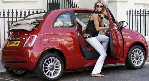 Fiat Keidler macht den Fiat 500 noch exklusiver und startet mit einem einzigartigen Personalisierungsprogramm