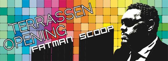 Die Party des Jahres: Eröffnung der P1 Terrasse mit dem legendären Rapper Fatman Scoop