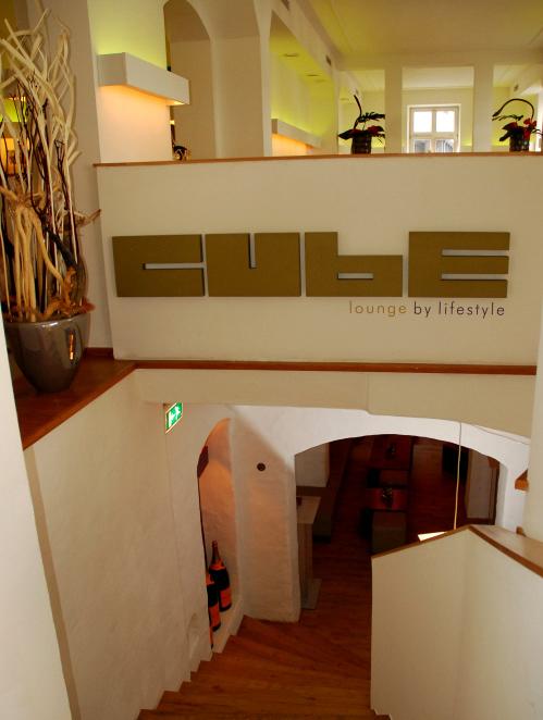 Glamouröse Doppelgeburtstags-Party im Münchner Gourmettempel Cube mit After Clubbing