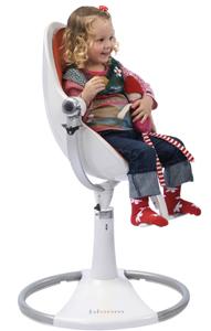 Hollywood-Kids sitzen und schlummern in bloom: Jetzt gibt es die exklusiven Kindermöbel auch bei uns