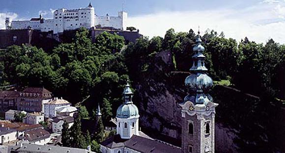Salzburger Festspiele feiern 90-jähriges Jubiläum