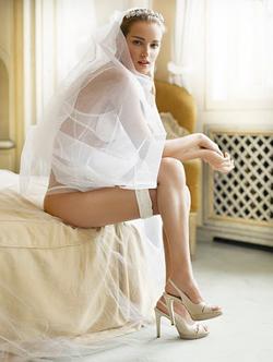 Exklusive Dessous für die Braut: La Perla Bridal Collection
