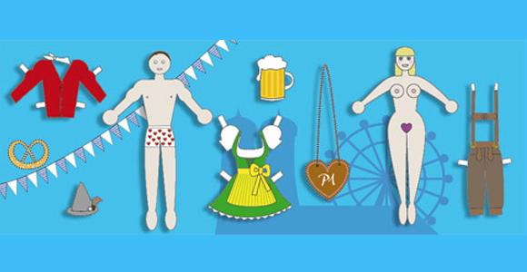 16 Wiesn-Partynächte im P1 täglich vom 18. September bis 4. Oktober 2010