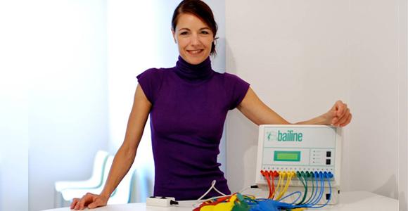 Body Sculpting for women: 1. bailine Studio und Gesundheitszentrum in München