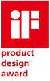iF communication design award 2010 in München