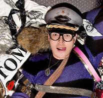 Exklusives Side-Event bei der MFW: Tom Rebl zeigt seine Mode in der Schrannenhalle