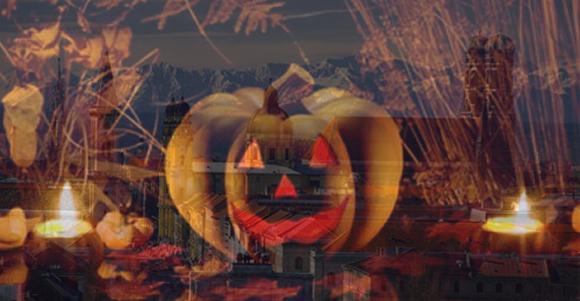 Halloween: Gruselige Ausflugsziele, Vampirparties & Twilight-Zonen in München