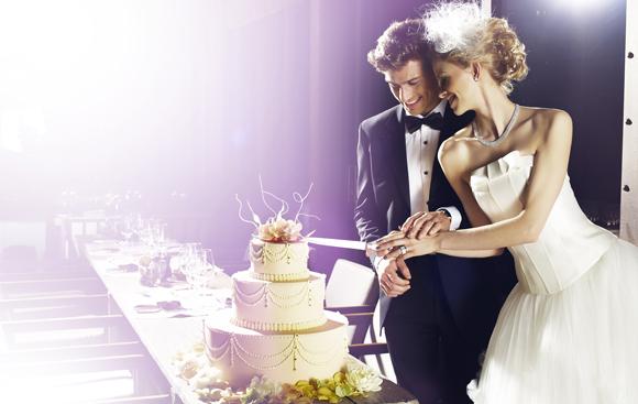 Gipfeltreffen der Hochzeitsexperten: 2. Hochzeitsmesse im Bayerischen Hof