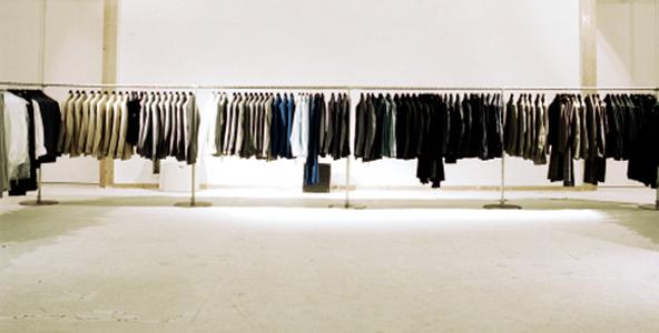 Mode im Kunstverein: Clemens en August pop-up-Fashion