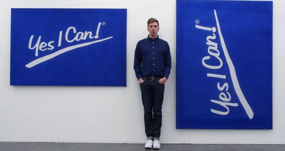 Der älteste deutsche Kunstverein hat Tobias Madison entdeckt: Neue Ausstellung im Münchner Kunstverein
