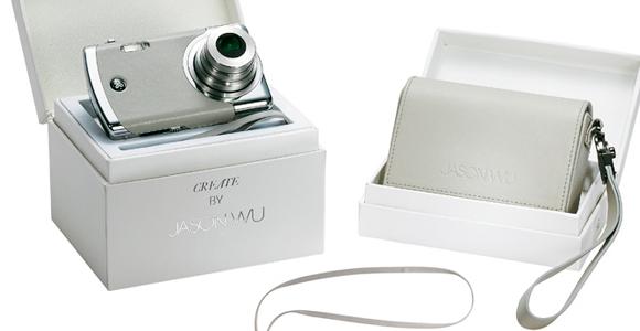 Exklusive Weihnachtsgeschenke: US-Designer Jason Wu hat eine luxuriöse Kamera-Kollektion designt