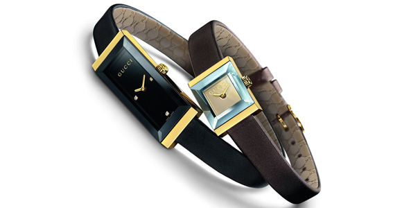 Gucci Timepieces goes Facebook mit Intermezzo auf der MUNICHTIME