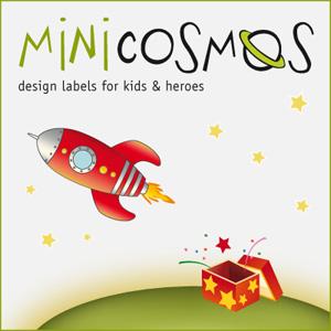 Exklusive Produkt-Show von Designlabels only for Kids: Zweiter Minicosmos