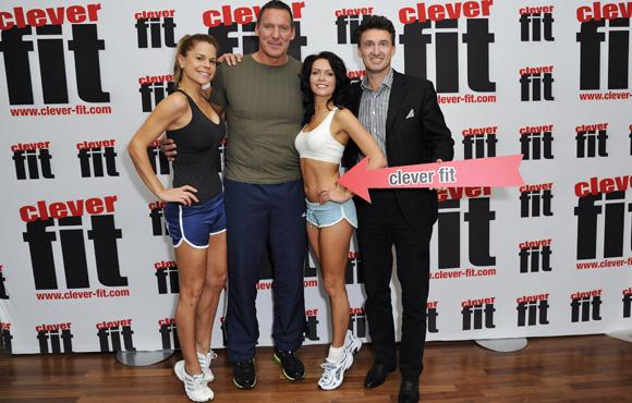 Bodybuilding Weltmeister Ralph Moeller bringt Hollywood-Training nach München