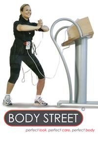 Fitness im 20 Minuten Abo aus der Steckdose